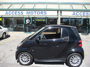 2013 Smart Fortwo, Unbeatable Price, Free Of Accident,Like New,