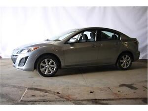 2011 Mazda3 Sport GX à partir de 29$ sem 100% approuvé