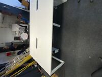 Office desks, chairs and pedestals for sale