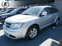 2011 Dodge Journey SXT  7 PASSENGER SEATING