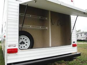 2008 Puma 27FQ Travel Trailer with Bunkbeds- Sleeps up to 9 Stratford Kitchener Area image 4