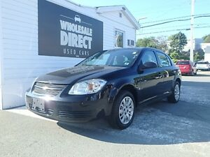2009 Chevrolet Cobalt SEDAN LS 2.2 L