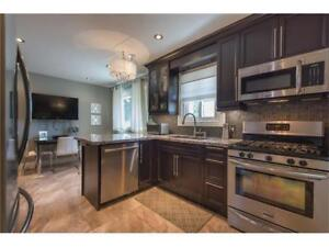 Wow! Absolutely stunning 3 bedroom home in Brier Park