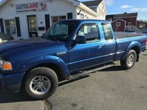 2009 Ford Ranger Sport WINTER TIRES only $6995