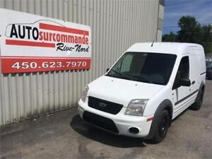 2012 Ford Transit Connect XLT -- GARANTIE 1 AN / 15 000 KMS --
