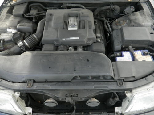 TOYOTA CELSIOR LEXUS LS400 4.0 ENGINE KIT 1UZ-FE 1995