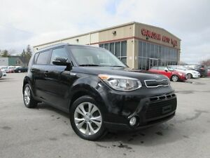 2016 Kia Soul EX, HTD. SEATS, ALLOYS, BT, CAMERA, 35K!