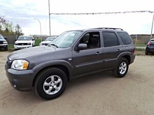 2005 Mazda TRIBUTE AWD S For Sale Edmonton