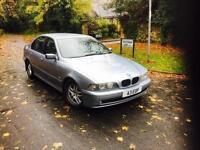 2003 03 BMW 525d ES SE SALOON 4 DOOR AUTOMATIC
