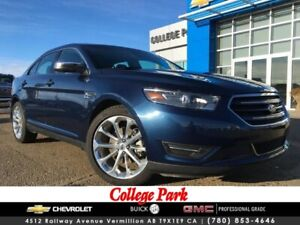 2016 Ford Taurus Limited All Wheel Drive