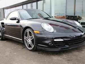 2008 Porsche 911 Turbo - Local Alberta Vehicle - Customer Stitch