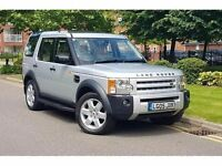 2005 Land Rover DISCOVERY 3 2.7 TD V6 HSE 5dr **F/S/H+HUGE SPEC+IMMACULATE**