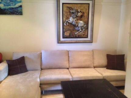 Spacious and Furnished One Bedroom Apartment In Crows Nest Crows Nest North Sydney Area Preview
