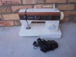Singer Sewing Machine - model 5525, bargain buy ,, Dandenong Greater Dandenong Preview