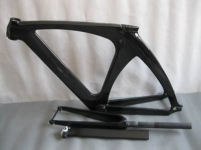 Bicycle Frames Carbon Track Frame Nelo S Cycles
