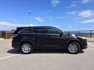 **2014 CURRENT SHAPE LOW KM AWD Toyota Kluger SUV** Mentone Kingston Area Preview