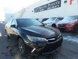 2015 Toyota Camry XSE V6 | Navigation | Heated Seats | BSM