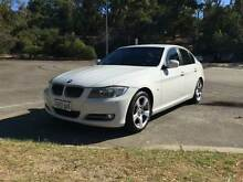 BMW 320D Sports Sedan Attadale Melville Area Preview