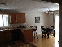 Houses or Town Houses for rent in Owen Sound