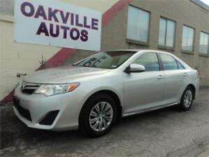 2014 Toyota Camry LE LE AUTOMATIC BACK UP CAMERA SAFETY WARRANTY