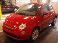 2013 Fiat 500 Pop 2dr Hatchback