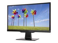 "ViewSonic VX2263SMHL - LED monitor - Full HD (1080p) - 22"""