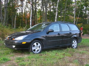 2003 FORD FOCUS ZTW WAGON $1999!!!