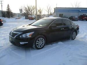 2014 NISSAN ALTIMA,HAS SAFETY AND WARRANTY $7,450