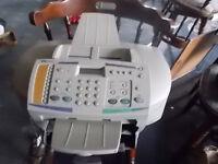 HEWLETT&PACKARD OFFICE JET K80