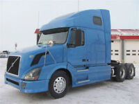 CLASS 1 Drivers - $0.50/mile dry van between Canada and USA.