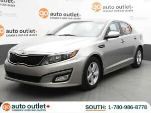 2015 Kia Optima LX, Heated Seats