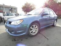 2007 SUBARU 2.5i SPECIAL EDITION (AUTOMATIQUE, AWD, TOIT, FULL!)