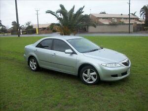 2004 Mazda 6 GG Classic 4 Speed Auto Activematic Sedan Alberton Port Adelaide Area Preview