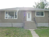 NEW LISTING! All renovated! 2 KITCHENS, finished basement & DECK