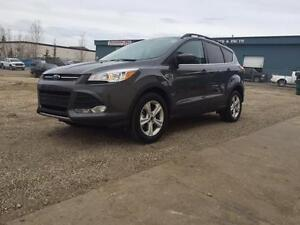 $2500 Xmas Cash Back - $133 Weekly - 2015 Ford Escape