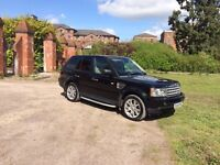 Land Rover 2.7 Diesel Excellent condition service history not till 9/10/17