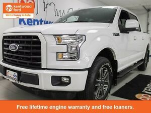 2016 Ford F-150 XLT- sport with NAV and back up cam!! WHAT WHAAT