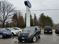 2011 Ford Explorer Limited *Nav**Leather**Moonroof*