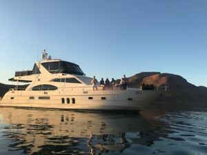 Private Yacht Charters in La Paz or Cabo - Mexico