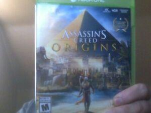 assassins creed origins for sale