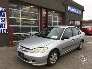 2004 Honda Civic Sdn SE | WE'LL BUY YOUR VEHICLE!!