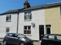 Student Friendly: A four bedroom property located in the heart of the Cowley area.
