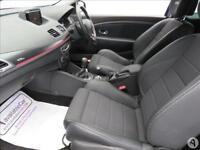 Renault Megane Coupe 1.6 dCi 130 GT Line Nav 3dr