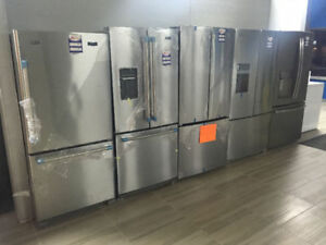 Selection Of Fridges On Sale!