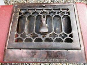 3 Vintage Heating Grates $50.00 each