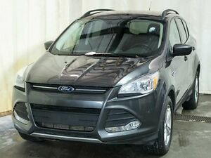 2015 Ford Escape SE 4WD 2.0 EcoBoost w/ Navigation, Leather, All