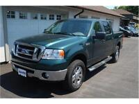 2007 Ford F150 Super Crew XLT SOLD SOLD SOLD!!!!