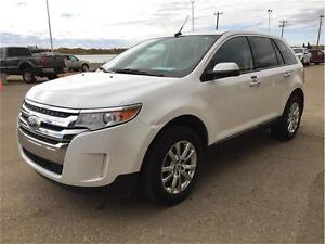 2011 Ford Edge LIFETIME POWER TRAIN WARRANTY