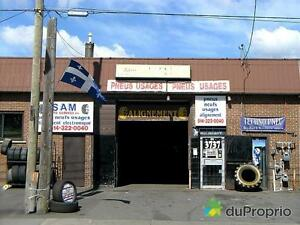 0$ - Place d'affaires à vendre à Montréal-Nord