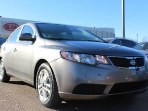 2012 Kia Forte $85 B/W PAYMENTS! WOW! INSPECTED!